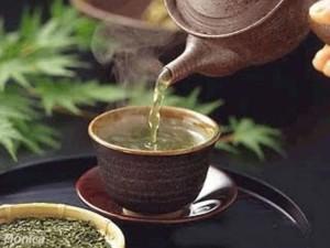 herbatka z majeranku