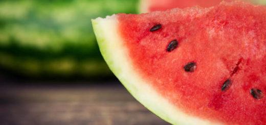 pestki arbuza właściwości lecznicze