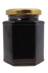 czarny słoik czarnuszka