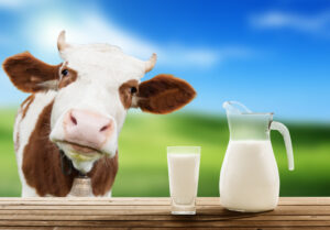 Pić czy nie pić mleko