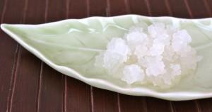 algi japońskie