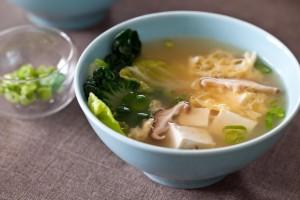 kolagen naturalny w zupie