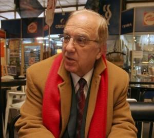 Hristo Mermerski