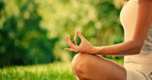 depresja medytacja