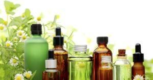 olejki eteryczne na raka