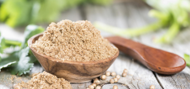 Suplement oczyszczający z naturalnych składników - domowy przepis