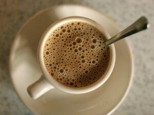 kawa z cykori wlasciwosci