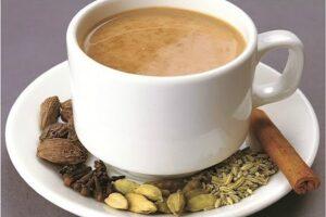 masala chai przepis wlasciwosci