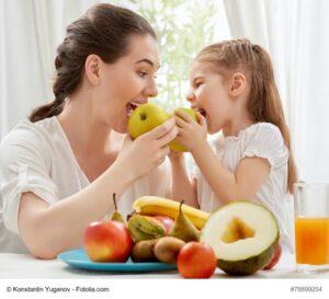 dzieci nawyki zywieniowe