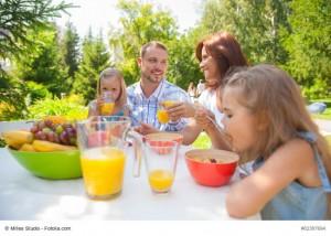 dzieci zdrowe odzywianie