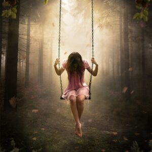 Emocje a zdrowie wewnetrzne dziecko