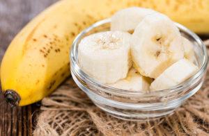 Banany lekarstwem nie tylko na żołądek. Przepisy na bananowe lekarstwa