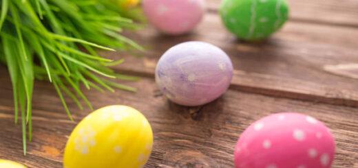 Jajka święcone najlepiej smakują