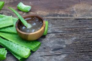 Winko aloesowe na wrzody żołądka, nieżyty błon śluzowych, osłabienie