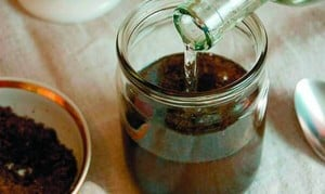 olejek ziołowy