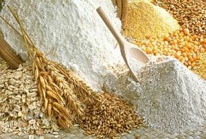 pszenica mąka