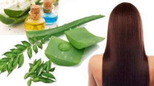 Domowa odżywka do włosów - przepisy na lśniące, mocne, puszyste włosy