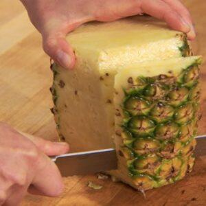 ananas detox