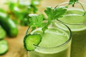 Soki warzywne lecznicze