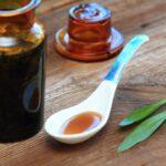 Syrop ziołowo-miodowy na kaszel, gardło i infekcje - domowy przepis