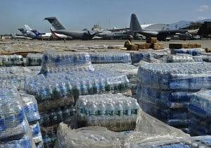 Woda w plastikowych butelkach czy jest zdrowa