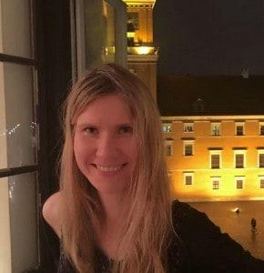 Sandrine Regiec