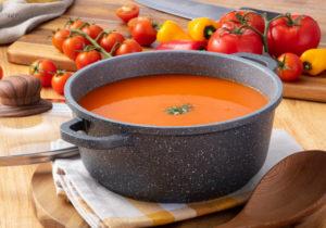 zupy właściwości pomidorowa