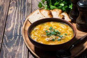 rodzaje zup jakie zupy najzdrowsze