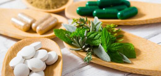 godziny przyjmowania leków ziół zegar biologiczny