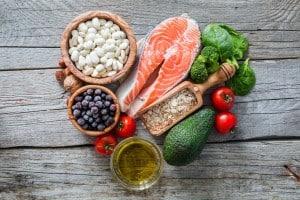 choroba alzheimera dieta