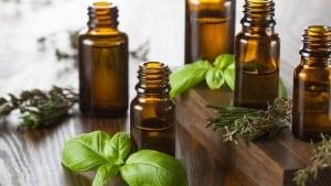 Olejki aromatyczne w terapiach - jak wybrać odpowiedni dla siebie