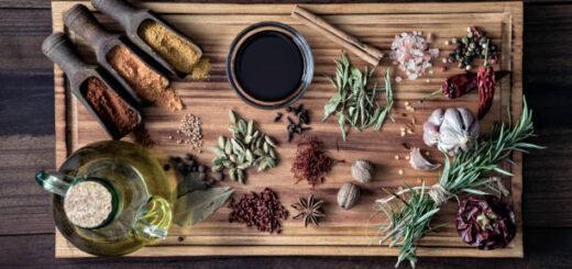 Naturalne konserwanty żywności w kuchni - krótki przewodnik