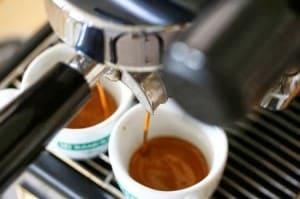 kawa espresso właściwości