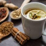 Herbatka zimowa wielozadaniowa - odporność, metabolizm, oczyszczanie