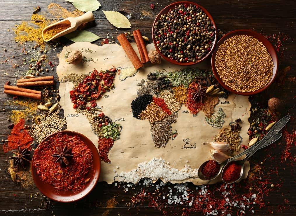 Enzymy trawienne - tajemnica dobrego metabolizmu i przyswajania