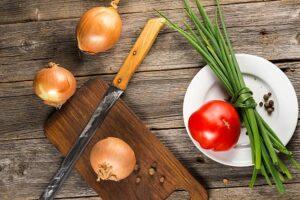 Jakich produktów nie łączyć na talerzu lub nie jeść razem