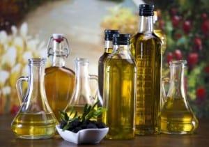 oleje jadalne które kupować