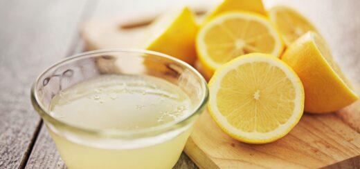 Woda z cytryną po przebudzeniu - faktyczne korzyści czy szkodliwe mity?