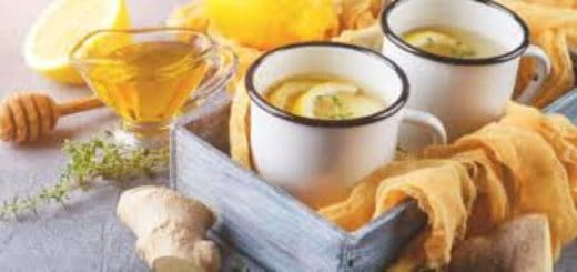 herbatki ziołowe przeziębienie