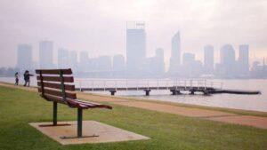 zanieczyszczenia w powietrzu smog