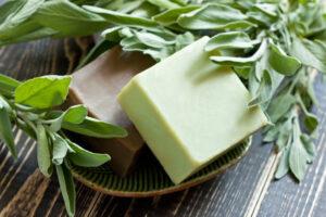 Szałwia doskonały kosmetyk - domowe receptury dla urody