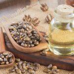 Olej rycynowy jak stosować leczniczo i kosmetycznie