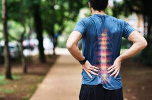 Kręgosłup a problemy zdrowotne w innych częściach ciała