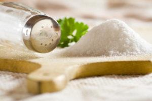 Sól właściwości lecznicze ile soli zalecane