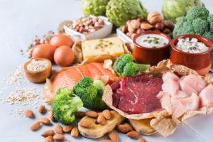 Witaminy grupy B - funkcje, objawy niedoborów,  źródła w żywności