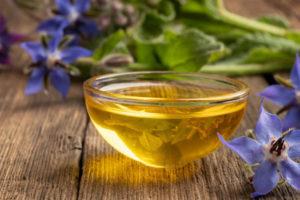 ogórecznik olej z ogórecznika