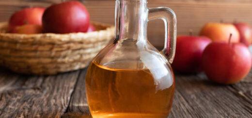Ocet jabłkowy przepis i zastosowania dla zdrowia i urody