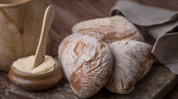 Gluten nie szkodzi To herbicydy odpowiadają za nietolerancję