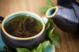 Herbata z bazylii oczyszcza organizm