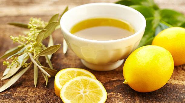 Cytryna - zapomniane przepisy lecznicze i właściwości